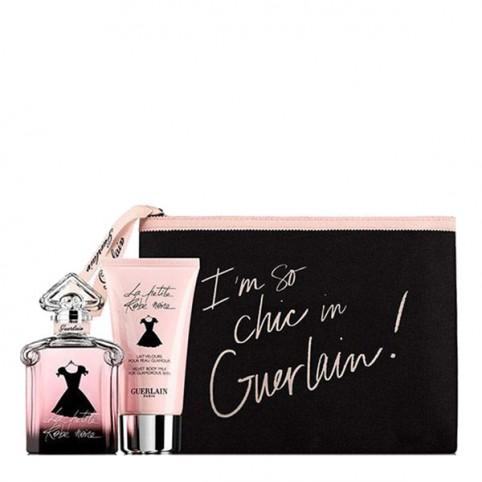 Set La Petite Robe Noire EDP - GUERLAIN. Perfumes Paris