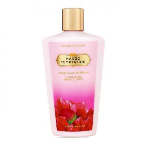 Victoria Secret Mango temptation Body Lotion - VICTORIA'S SECRET. Perfumes Paris