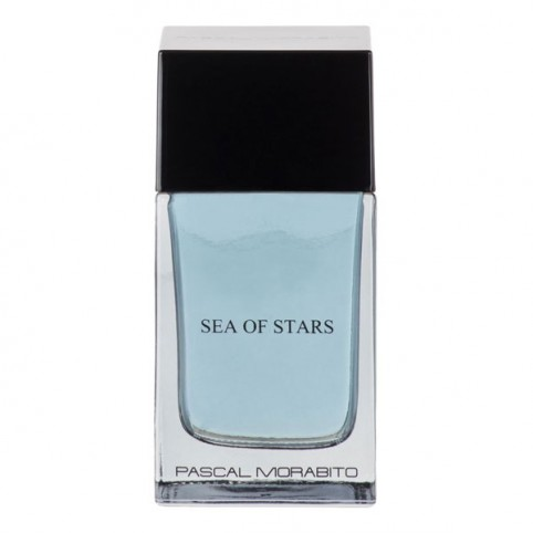 Morabito Sea of Stars Man EDT - PASCAL MORABITO. Perfumes Paris