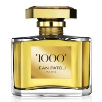 Jean Patou 1000 EDP - JEAN PATOU. Compre o melhor preço e ler opiniões.