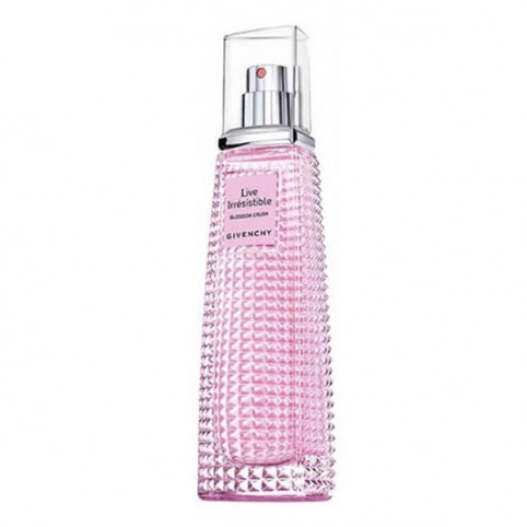 Very live irr blossom crush 75ml - GIVENCHY. Perfumes Paris