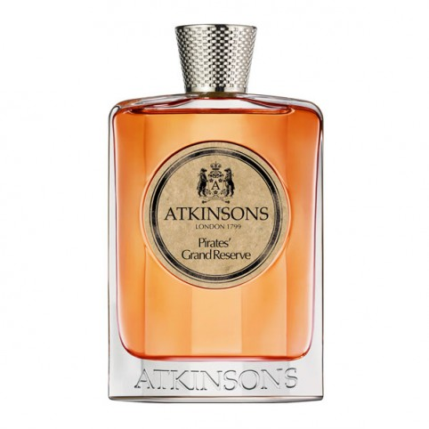 Atkinsons Pirates' Grand Reserve - ATKINSONS. Perfumes Paris