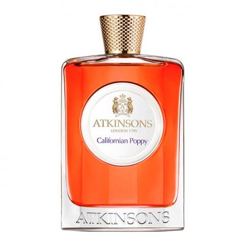 Atkinsons Californian Poppy EDT - ATKINSONS. Perfumes Paris