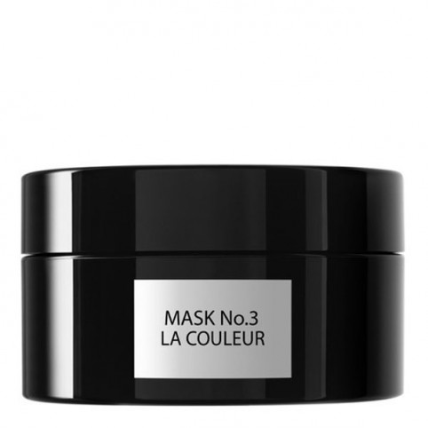 David Mallet Mask No.3 Le Couleur - DAVID MALLETT. Perfumes Paris
