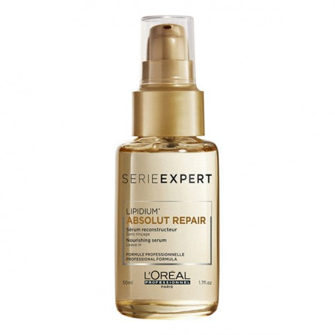 L'Oreal Expert Absolut Repair Lipidium Serum - L'OREAL EXPERT. Perfumes Paris