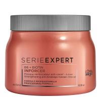 L'Oreal Expert Inforcer Masque - L'OREAL EXPERT. Compre o melhor preço e ler opiniões.