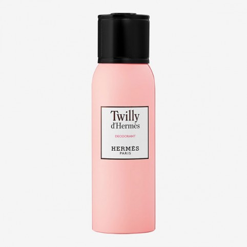 Hermes Twily Deodorant Spray - HERMES. Perfumes Paris