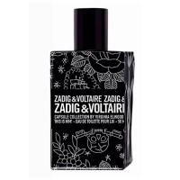 Zadig and Voltaire This is Him! Virginia Elwood EDP - ZADIG & VOLTAIRE. Compre o melhor preço e ler opiniões.