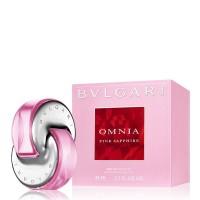 Bvlgari Omnia Pink Sapphire EDT - BVLGARI. Compre o melhor preço e ler opiniões.