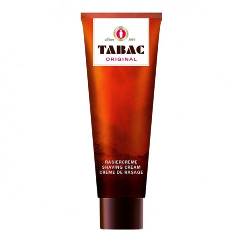 Tabac Shaving Cream - TABAC. Perfumes Paris