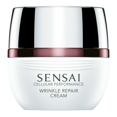 Sensai Cellular Wrinkle Repair Cream - SENSAI. Perfumes Paris