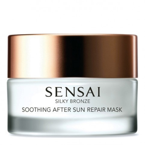 Sensai Soothing After Sun Repair Mask - SENSAI. Perfumes Paris