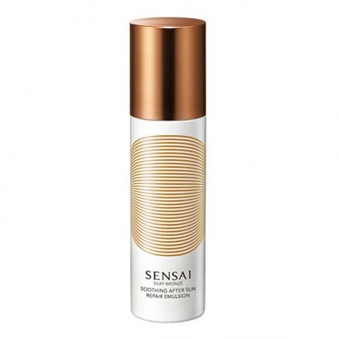 Sensai Soothing After Sun Repair Emulsion - SENSAI. Perfumes Paris
