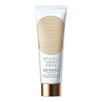 Sensai Cellular Protective Cream For Face SPF 15 - KANEBO. Compre o melhor preço e ler opiniões.