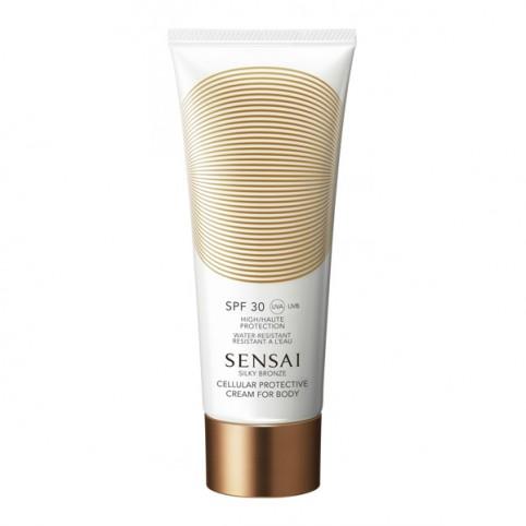 Sensai Cellular Protective Cream For Face SPF 30 - SENSAI. Perfumes Paris