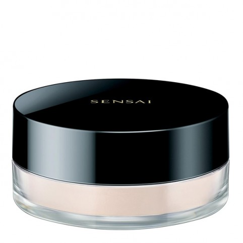 Sensai Make Up Translucent Loose Powder - SENSAI. Perfumes Paris