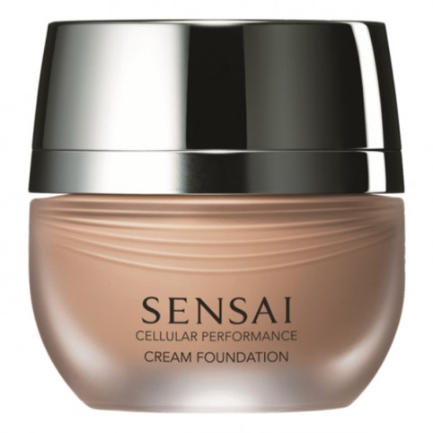 Sensai Cream Foundation - SENSAI. Perfumes Paris