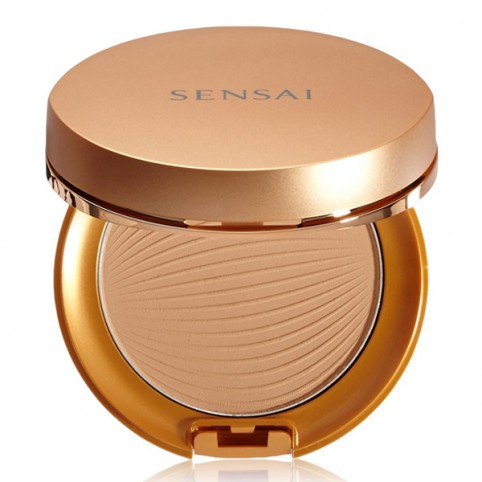 Sensai Sun Protective Compact - SENSAI. Perfumes Paris