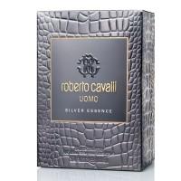 Roberto Cavalli Uomo Silver Essence EDT - ROBERTO CAVALLI. Compre o melhor preço e ler opiniões