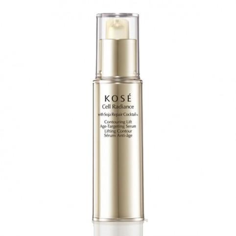 KOSE Cell Radiance Anti-age Serum Contouring Lift - KOSE. Perfumes Paris