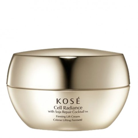 KOSE Cell Radiance Firming Lift Cream - KOSE. Perfumes Paris