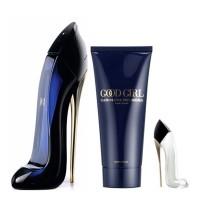 Set Good Girl Eau de Parfum - CAROLINA HERRERA. Compre o melhor preço e ler opiniões.