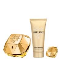 Set Lady Million Eau de Parfum - PACO RABANNE. Compre o melhor preço e ler opiniões.