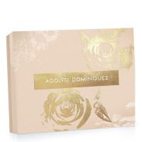 Set Agua Fresca de Rosas Blancas Eau de Toilette - ADOLFO DOMINGUEZ. Compre o melhor preço e ler opiniões