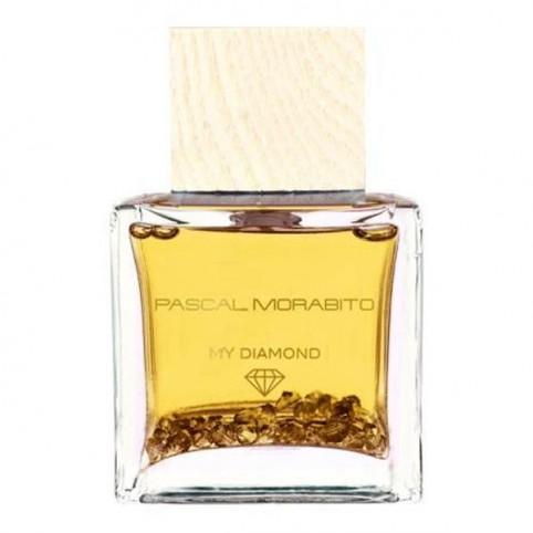 Pascal Morabito My Diamond EDP - PASCAL MORABITO. Perfumes Paris