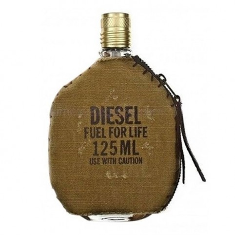 Fuel for Life Homme EDT - DIESEL. Perfumes Paris