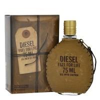 Fuel for Life Homme EDT - DIESEL. Compre o melhor preço e ler opiniões