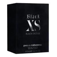 Black XS Black Excess EDT - PACO RABANNE. Compre o melhor preço e ler opiniões