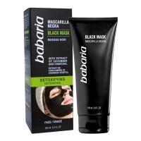 Babaria Mascarilla Negra Detoxificante - BABARIA. Compre o melhor preço e ler opiniões.