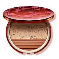 Clarins Palette Bronzing - Limited Edition - CLARINS. Compre o melhor preço e ler opiniões.