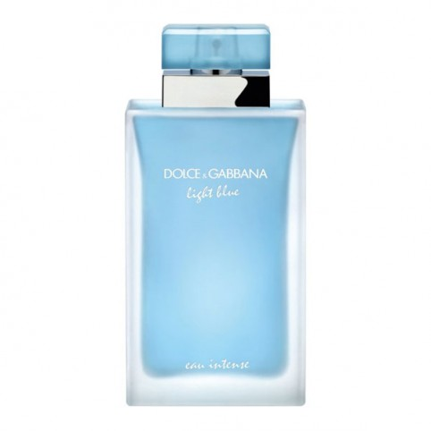 Dolce & Gabbana Light Blue Eau Intense EDP - DOLCE & GABBANA. Perfumes Paris
