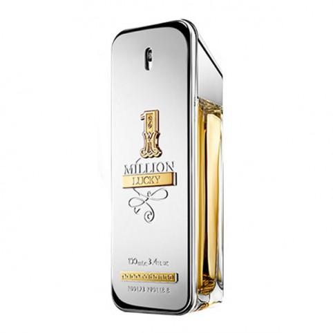 1 Million Lucky Eau de Toilette - PACO RABANNE. Perfumes Paris