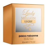 Lady Million Lucky Eau de Parfum - PACO RABANNE. Compre o melhor preço e ler opiniões