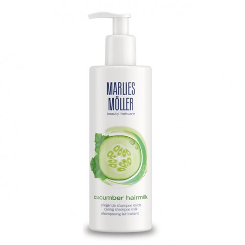 Marlies Moller Hairmilk Aloe Vera - MARLIES MOLLER. Perfumes Paris