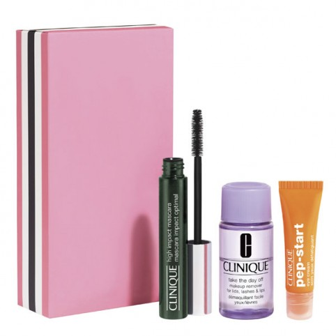 Set Clinique Mascara High Impact - CLINIQUE. Perfumes Paris