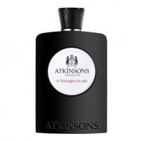 Atkinsons Burling Arcade EDP - ATKINSONS. Compre o melhor preço e ler opiniões.