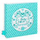 Set Tous Baby EDC 100ml + Mexican Layette