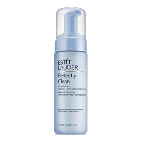 Estée Lauder Perfectly Clean Limpiadora Triple Acción - ESTEE LAUDER. Perfumes Paris
