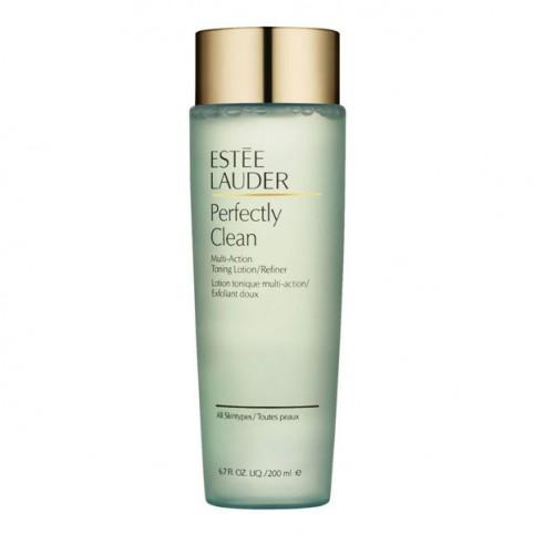 Estée Lauder Perfectly Clean Tónico multiacción Exfoliación suave - ESTEE LAUDER. Perfumes Paris