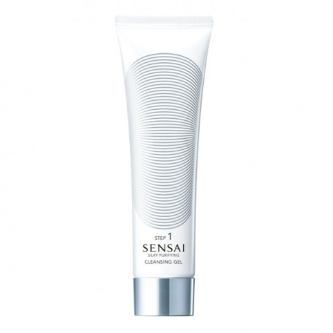 Sensai Cleansing Gel - SENSAI. Perfumes Paris