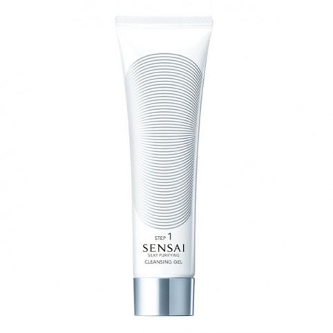 Sensai Cleansing Gel - SENSAI. Perfumes Paris