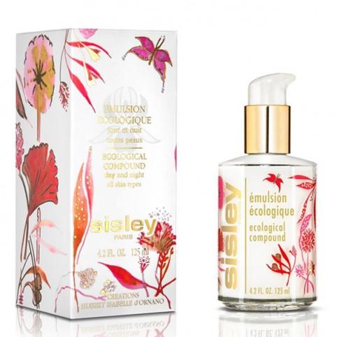 Sisley Émulsion Écologique Edition Limitée - SISLEY. Perfumes Paris