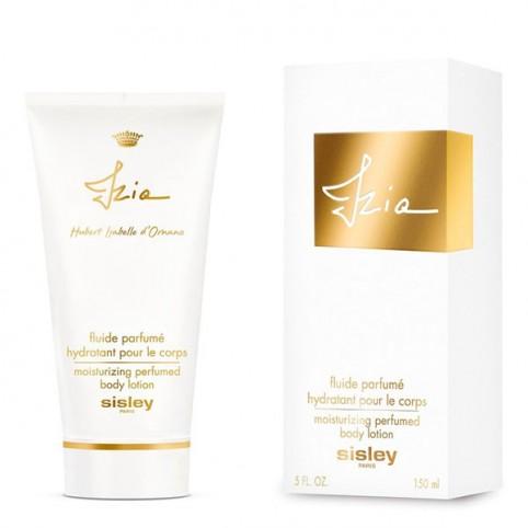 Sisley Fluide Parfumé Hydratant Pour Le Corps Izia - SISLEY. Perfumes Paris