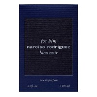 Narciso Rodriguez Bleu Noir for Him EDP - NARCISO RODRIGUEZ. Compre o melhor preço e ler opiniões