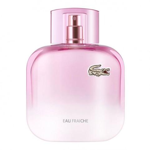 Lacoste L.12.12 Pour Elle Eau Fraiche EDT  - LACOSTE. Perfumes Paris