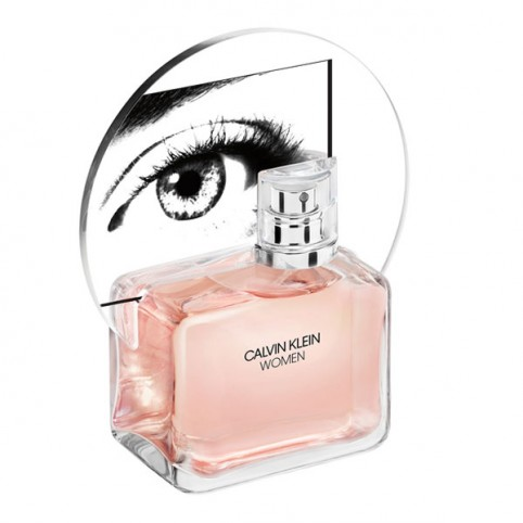 Calvin Klein Women Eau de Parfum - CALVIN KLEIN. Perfumes Paris
